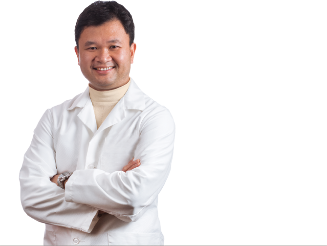 Dr. Tom Bui, MD